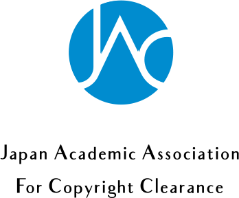 Japan Academic Association For Copyright Clearance (JAC)